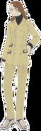 P3 Ikutsuki Render