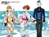 Persona 3 Portable Drama CD Volume 1