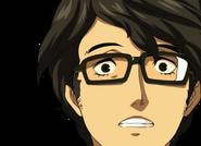 Surprised Maruki