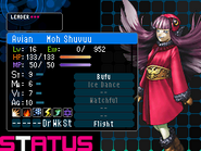 Moh Shuvuu Devil Survivor 2 (Top Screen)