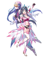 Tsubasa Fire Emblem Heroes