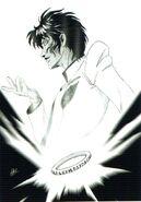 Hazama Novel
