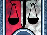 Arcana da Justiça (Justice Arcana)