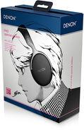 P4D × DENON collaboration headphone AH-GC20 P4D Special Edition