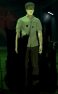 Shadow Jochi