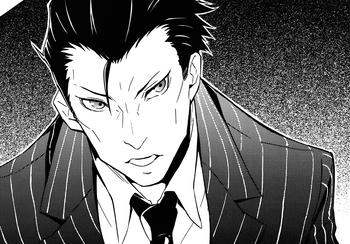 P4A (Manga)
