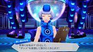 P3D screenshot of Elizabeth in Club Velvet