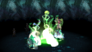 Sylph fusion IS