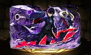 P5 Protagonist Puzzle and Dragons 3