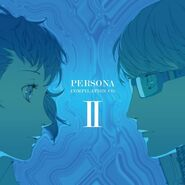 Persona Compilation CD II