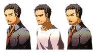 Persona Ryotaro 3