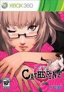 Xbox360 Catherine Alternate Cover
