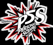 P5S logo