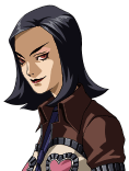 Shadow Maya Smile