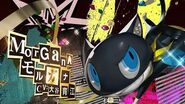 【P5R 10 31発売!】ペルソナ5 ザ・ロイヤル 「モルガナ」紹介動画