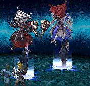 Duel Hades