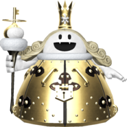 King Frost (Dx2)