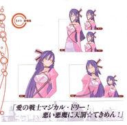 Midori-Expressions