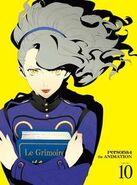 Persona 4 Volume 10