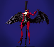 Persona 5 ACKS Arsene Model Kit