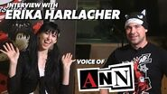 Persona 5 Erika Harlacher Talks About Playing Ann Takamaki!