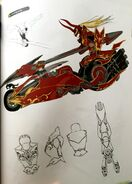 TMS concept art of Cain