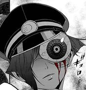 Abe Seimei Big Eye
