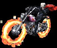 Hell Biker (P O.A.)