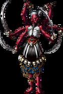 Kali (Dx2 Art)