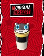 Morgana Dessert