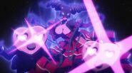 P5 anime Carmen
