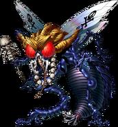 Beelzebub (Dx2 Art)