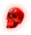 P2 IS Crystal Skull of Fire
