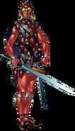 Siegfried (Dx2 Art)