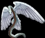 Quetzalcoatl (P O.A.)