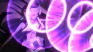 Kikuri-Hime appears in Devil Survivor 2 The Animation