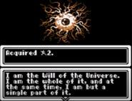 Last Bible Universal Will