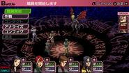 P2EP Tatsuya story final battle