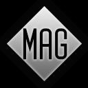 SMT Dx2 Magnetite