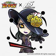 Kyoutou Kotoba RPG Sae 1