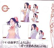 Mari expressions