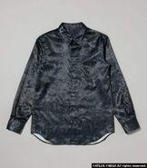 P5R Pattern Shirt