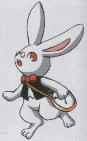 Clock Rabbit