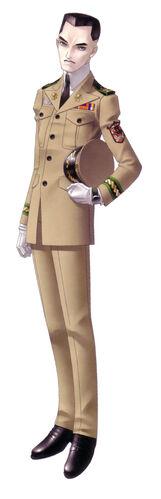 SDF Commander