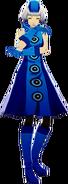 P3D Elizabeth