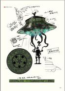 Necronomicon Concept Art P5