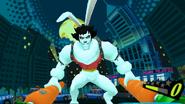 Super Kamoshidaman