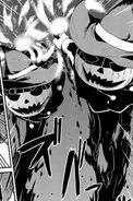 P5 Manga Pyro Jack