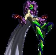 Queen Mab PQ
