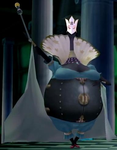 Arcana Empress